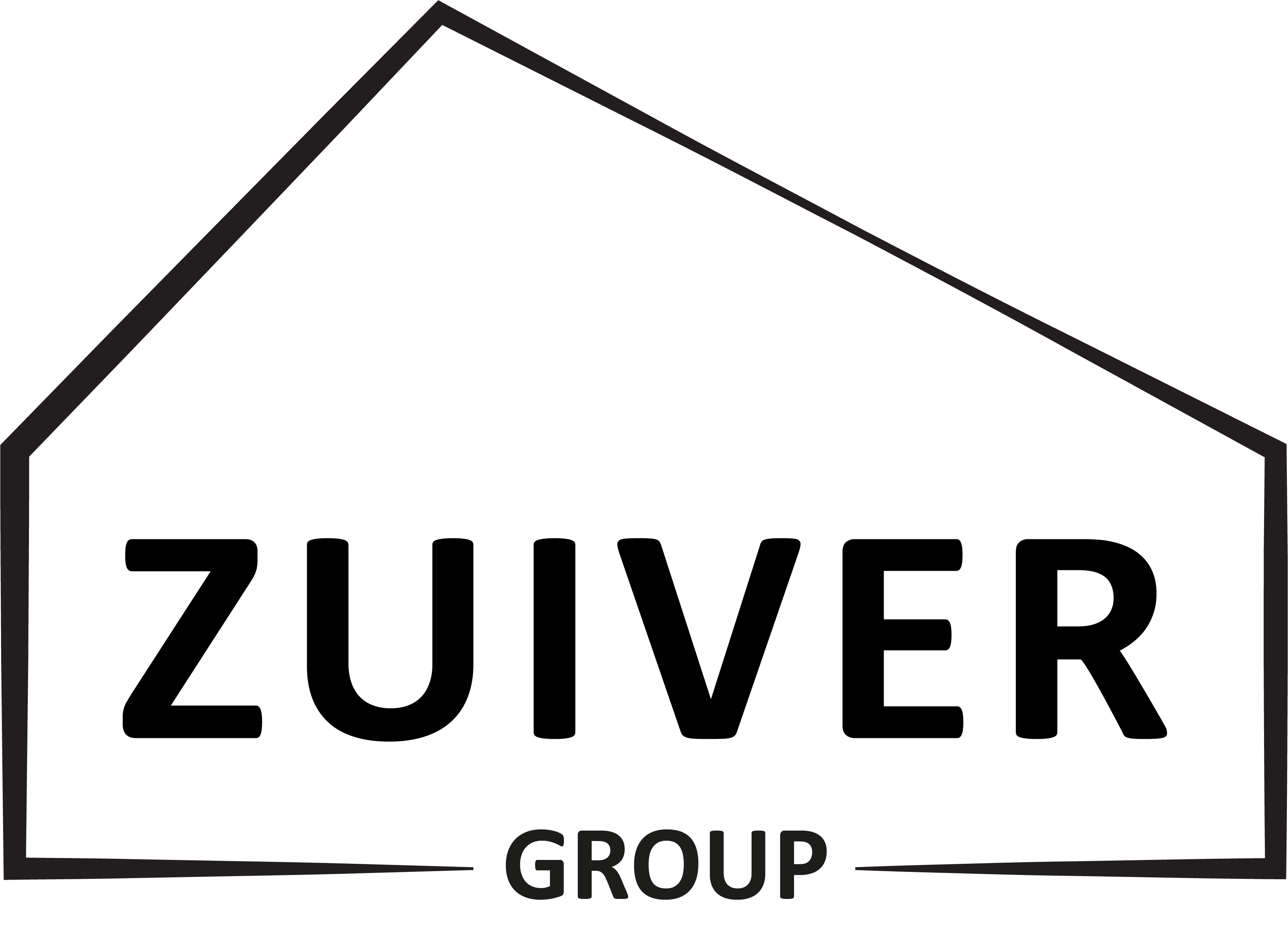 Brand icon Zuiver Group